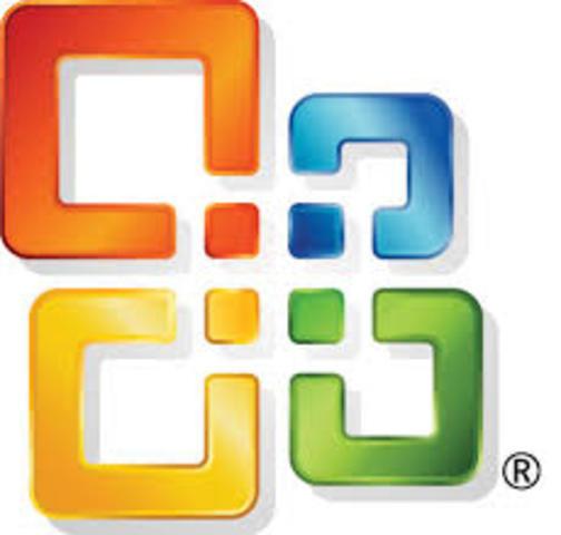 1997 se lanza microsoft
