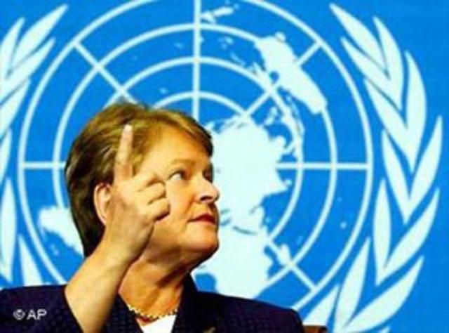 "Informe Brundtland ""Futuro en común"""
