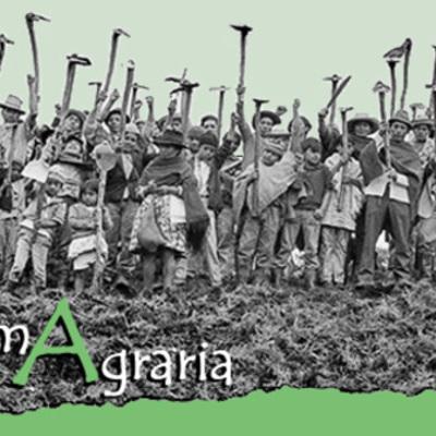 Marco histórico de referencia del derecho agrario timeline