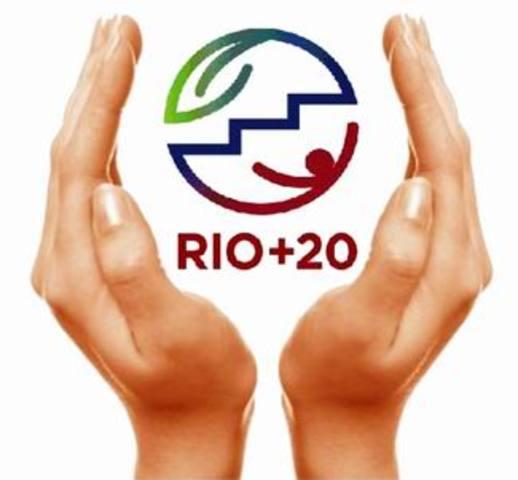 Cumbre Rio+20