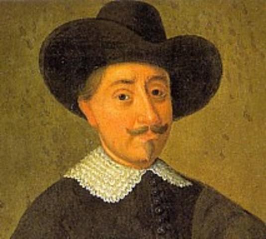 Van Diemen's Land Was Proclaimed a Colony