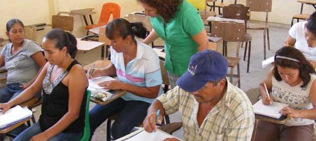 CENTRO DE EDUCACION PARA ADULTOS