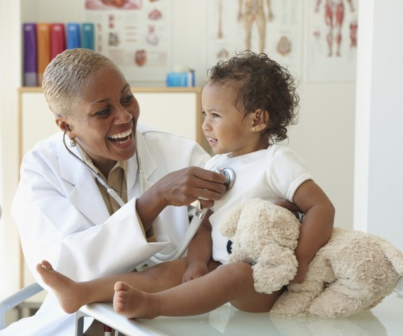 duties pediatrician job requirements