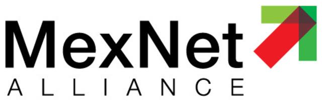 CREACION DE MEXnet