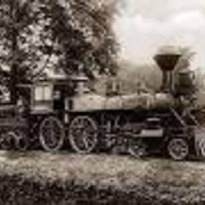 Origen y evolución de los transportes terrestres  timeline