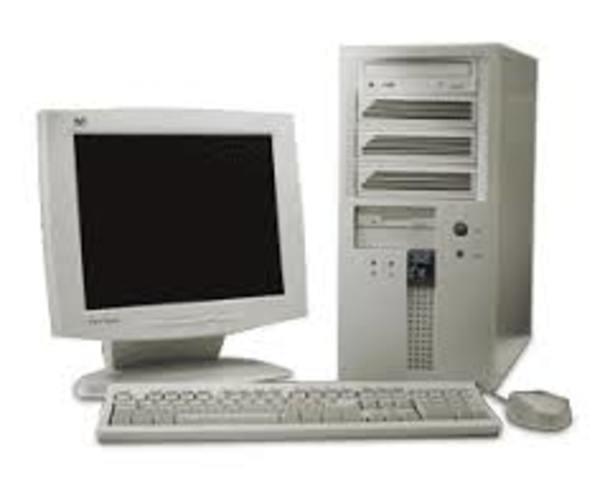 Generaciones de las computadoras timeline timetoast for Computadora wikipedia