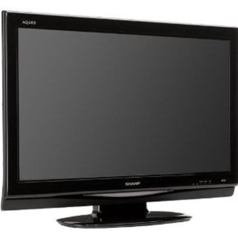 "LCD de pantalla grande ""Kameyama"""