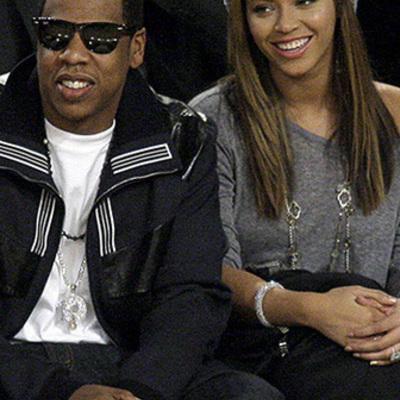 Jay Z timeline