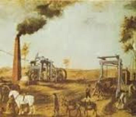 Transformaciones Industriales