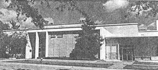 First Public Library