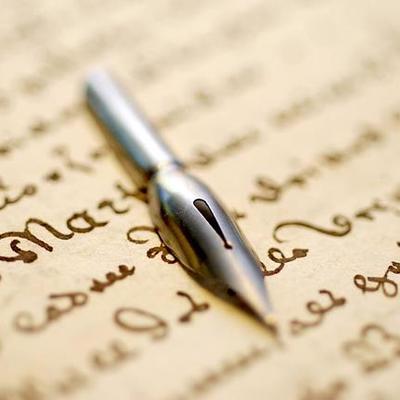 Literatura y vanguardias literarias timeline