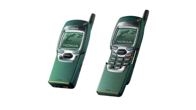 internent mobil comienza a nacer, Nokia comenzó a implementar en sus terminales, en particular con su Nokia 7110, conocido por ser el móvil que publicitaron en la primera película de la saga Matrix