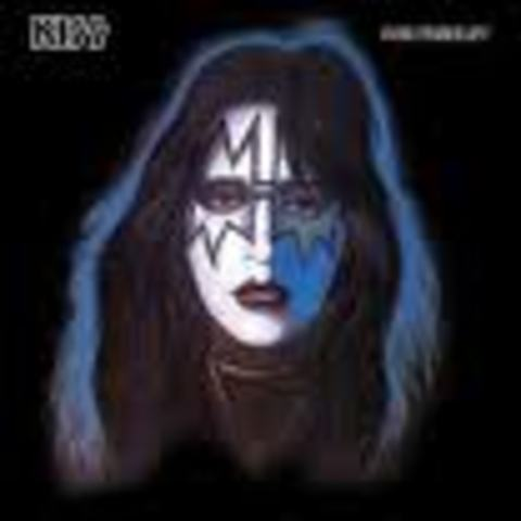 Kiss/ Ace Frehley  Solo Album