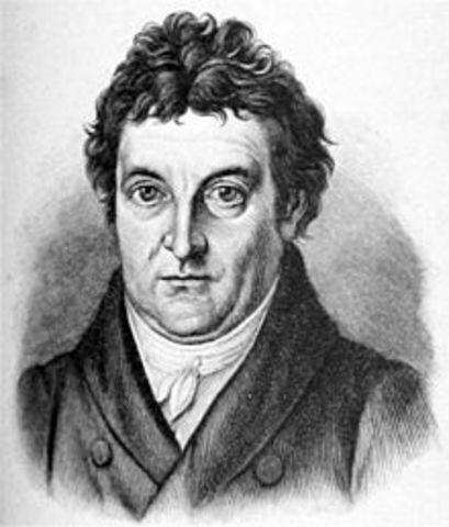 Johann Gottlieb