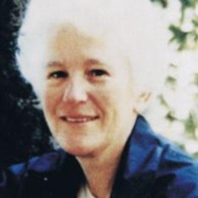 Life of Sr Irene McCormack timeline
