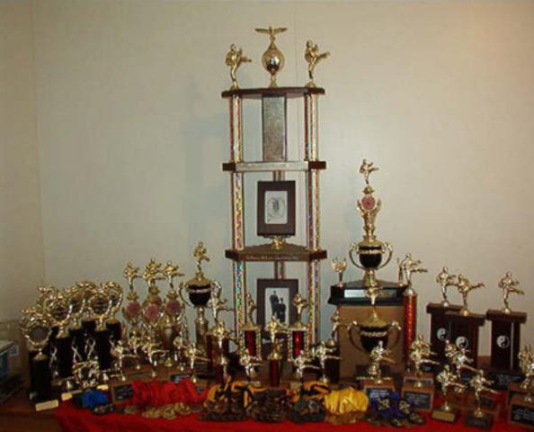 All American Karate Championship