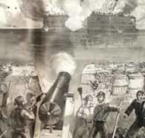 Fort Thomas History