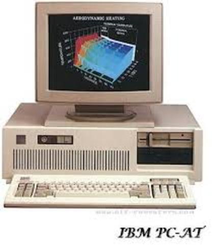Cuarata generacion de computadoras