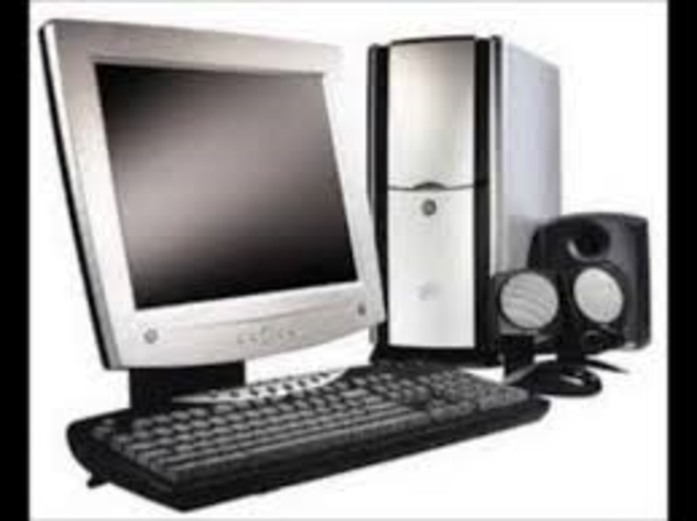 Quinta Generacion de computadoras