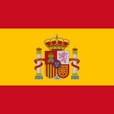 Spanish explorers timeline