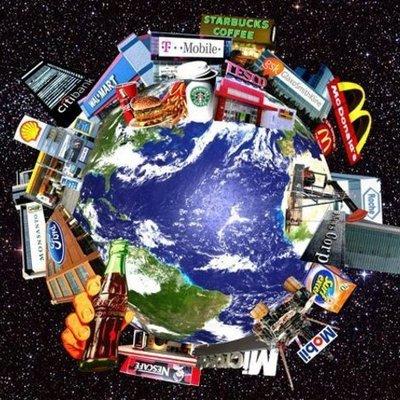 Historia de la Globalización timeline