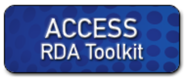 RDA toolkit launches