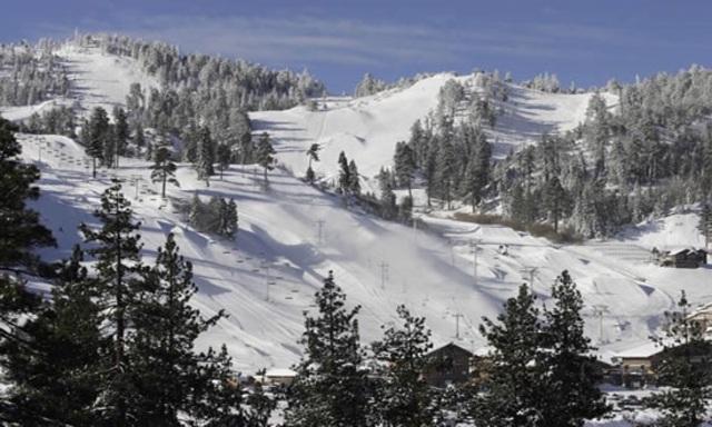 Gillian 39 s life so far timeline timetoast timelines for Snow cabins near los angeles
