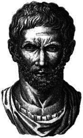 Lucio Tarquino Prisco (-616/-578)