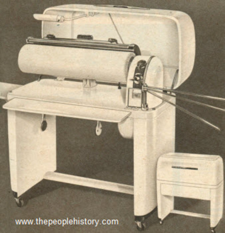 Image result for appliances in the 1950s