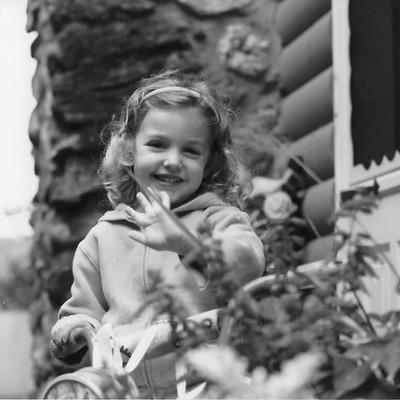 """Lessons Learned Through Childhood"" - Haley Cerretani timeline"