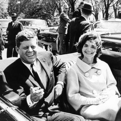 John .F Kennedy timeline