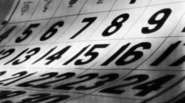 Calendário 2010-2011 timeline