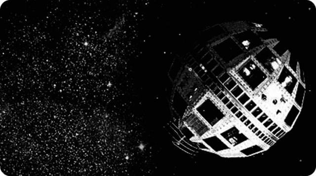 Lanzamiento del Satelite Telstar para las Comunicaciones