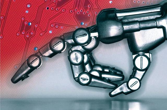 Iniciaciones de la Cibernetica y Mecatronica