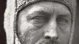 Douglas Mawson timeline