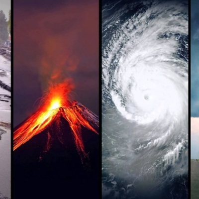 Natural Disasters ( information found on www.livescience.com/33316-top-10-deadliest-natural-disasters.html ) timeline