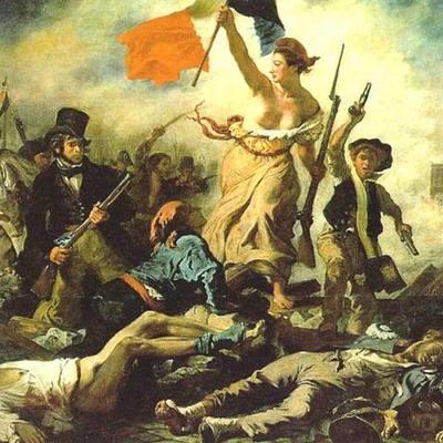 The French Revolution timeline
