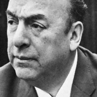 Cronologia de la vida de Pablo Neruda timeline