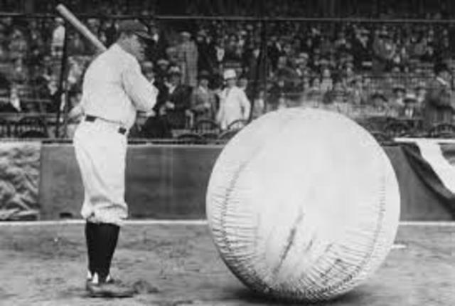 Creation of Baseball 1839