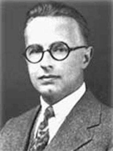 Dr. Walter A.Shewhart (1891-1967)