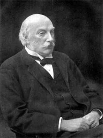 John Rayleigh (12 November 1842 – 30 June 1919)
