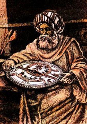 Secante y Cosecante (858 - 929)