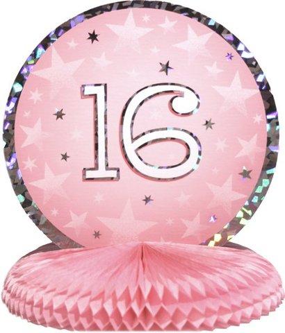 16-ый день рождения!