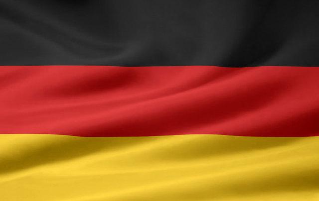 Первые курсы немецкого!