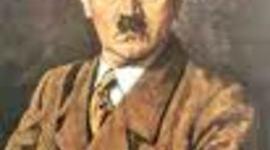 Adolf Hitlers Time Line timeline