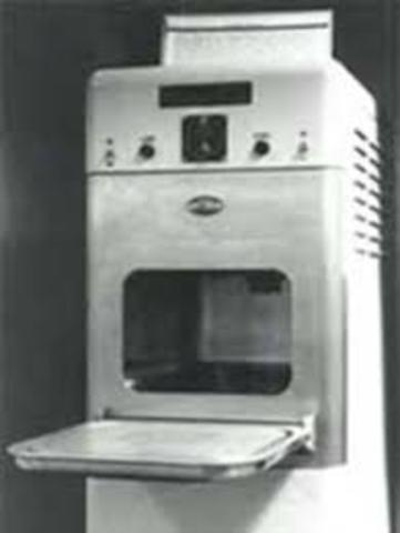 Microwave Timeline Timetoast Timelines