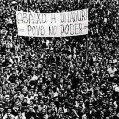 O Fim da Ditadura: Extinguindo o Terror timeline