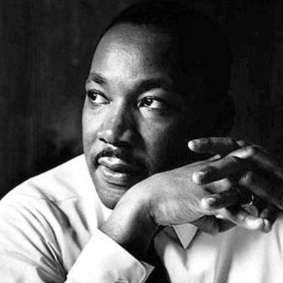 The Life and Times of Dr. Martin Luther King Jr. timeline