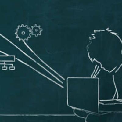 La Historia de la Tecnología Educativa timeline