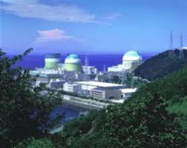 Tokaimura Nuclear Accident